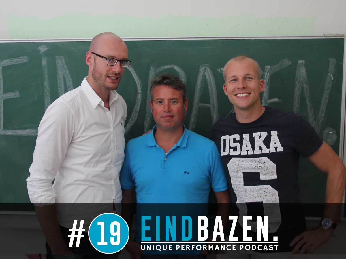 Eindbazen-podcast-mark-van-vught-evolutionar-wetenschapper
